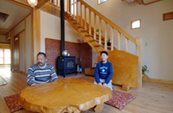 屋内の写真1