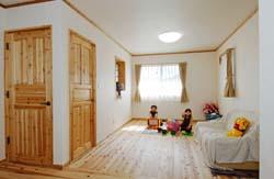 屋内の写真4