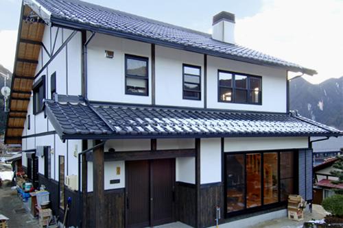 長野県H様邸